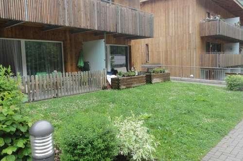 Großzügige 3-Raum Terrassenwohnung in Saalbach/Hgl.