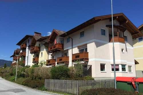 Großzügige 3-Raum Wohnung in Radstadt
