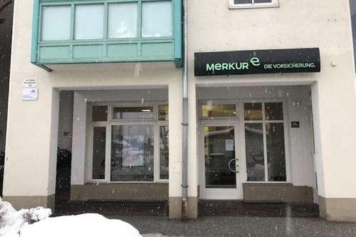 Geschäftslokal in Zell am See/Schüttdorf
