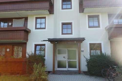 3-Raum Wohnung in Mittersill