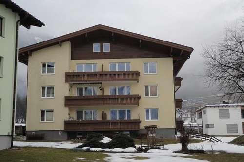 Günstige 2-Raum Wohnung in Uttendorf