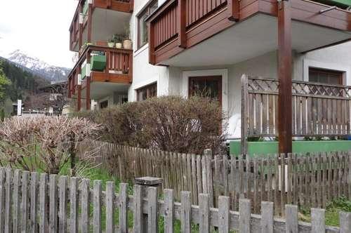 Geräumige 4-Raum Wohnung in Saalbach