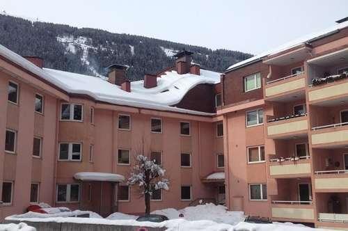 Geräumige 2-Raum Wohnung in Bad Gastein