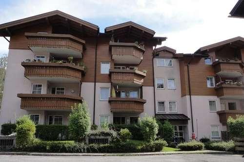 Leistbare 4-Raum Wohnung in Saalbach