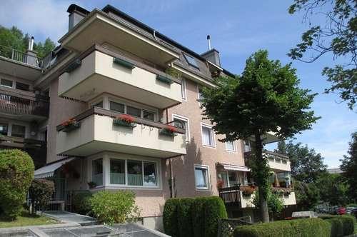 Geräumige 4-Raum Wohnung in Zell am See/Schüttdorf