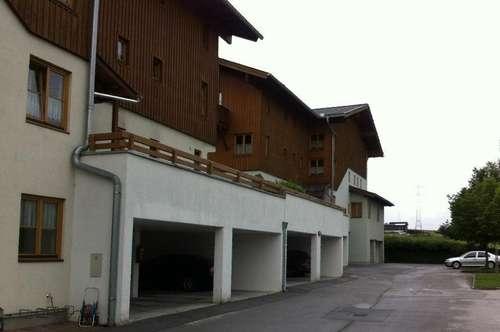 3-Raum Familienwohnung in Embach/Lend