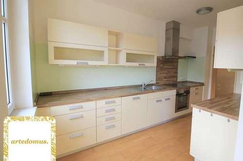 NEUER PREIS: TULLN ZENTRUMSNAH ! Wunderbare 3-Zimmer-Wohnung in ruhiger Wohnlage !!