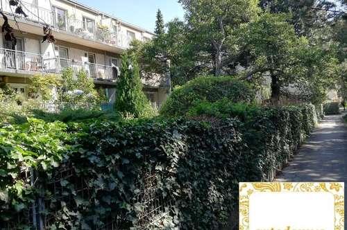 ERSTBEZUG - WOHNEN IM PARK -traumhafte 3-Zimmer-Wohnung beim SCHÖNBRUNNER SCHLOSSPARK