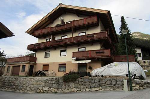 Immobilieninvestment am Achensee mit Erweiterungsmöglichkeit