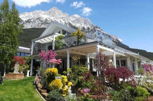 Top Immobilieninvestment! Zwei barrierefreie Luxuswohnhäuser/ 6 Wohneinheiten und zwei getrennten Wohneinheiten für mögliches Pflegepersonal 20 Autominuten von Innsbruck