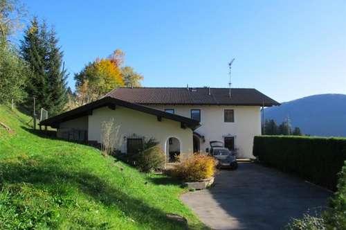 Großes schönes Haus mit viel Grund in derNähe von Innsbruck!