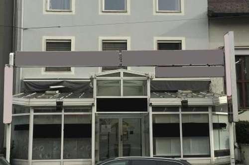 Wohn- und Geschäftshaus in sehr guter Lage von Graz / Gries