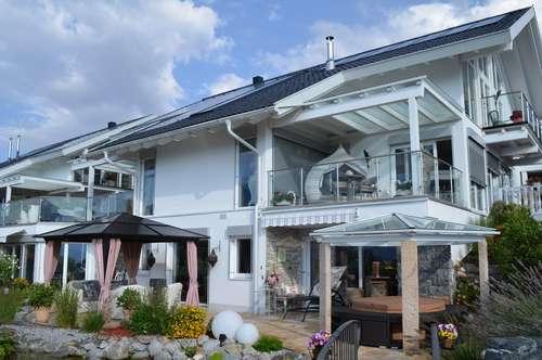 Top Immobilieninvestment! Barrierefreies Luxuswohnhaus mit 3 Wohneinheiten und einer getrennten Wohneinheit für mögliches Pflegepersonal 20 Autominuten von Innsbruck