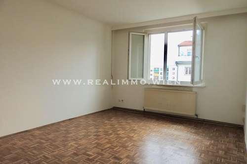 Ruhelage, Geräumige 3 Zimmer Wohnung, zentral, Nähe U3,