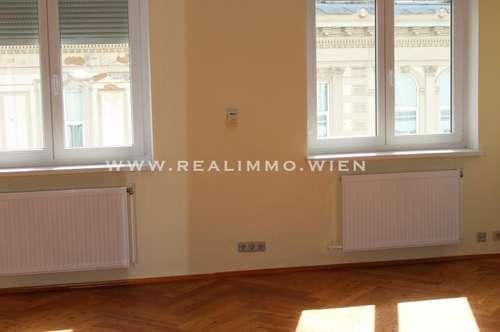Schöne 2-Zimmer-Wohnung plus Kabinett nächst Schottentor
