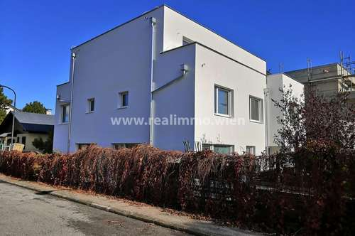 ERSTBEZUG - Neu errichtete Doppelhaushälfte