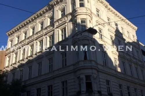 Freihausviertel - Repräsentative 5 Zimmer Wohnung unmittelbar beim Naschmarkt Video