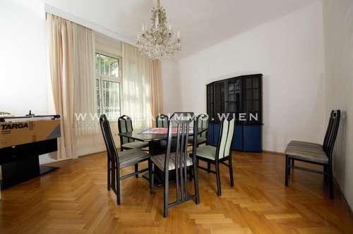 !! Mit Kaufoption !! Wundervolles 9 Zimmer Wohnhaus mit einem großen Garten 1190 Wien