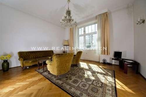 Wundervolles 9 Zimmer Wohnhaus mit einem großen Garten 1190 Wien !! Mit Kaufoption !!