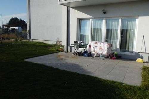 4 Zi Mietwohnung 96 m² + Terrasse + Garten + Stellplatz KFZ