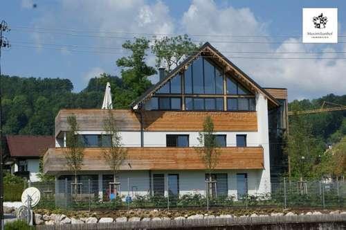 Mietwohnung mit großzügiger Terrasse in Altmünster am Traunsee