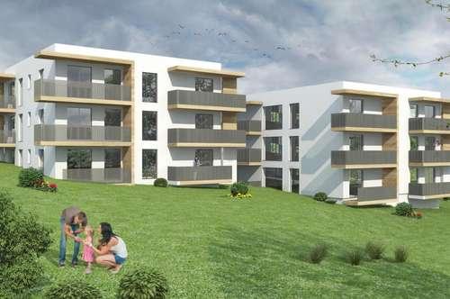 VERKAUFSSTART! Top 1 - Wohnen im Park - Appartement mit Eigengarten