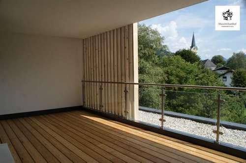 Windischgarsten/Zentrum: Neubau Penthouse-Wohnung