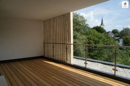 Neues Penthouse zentral in Windischgarsten