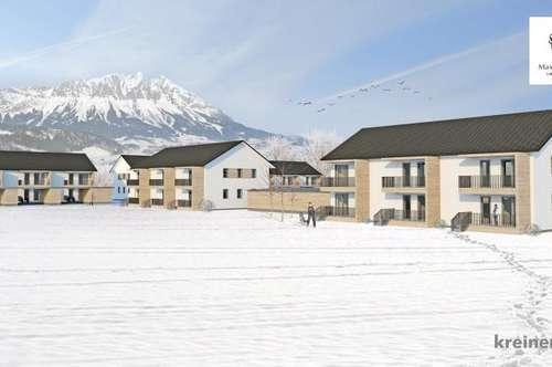ZWEITWOHNSITZ SONNENDORF ÖBLARN - Ferienappartement mit schöner Aussicht