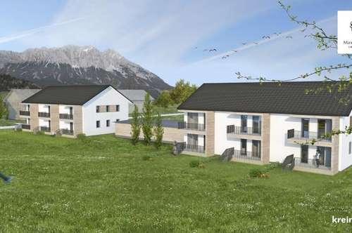 Anleger aufgepasst: Neubau-Appartement Öblarn - touristische Nutzung