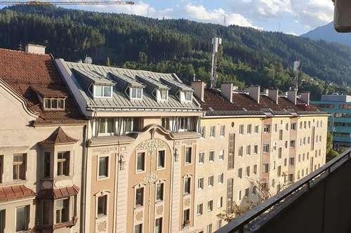 Anleger aufgepasst! 3 Zimmer Wohnung in Innsbruck