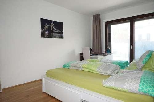 perfekt aufgeteilte 2 Zimmer Wohnung