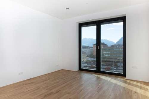 Schaffen Sie sich ein neues Zuhause über den Dächern von Innsbruck
