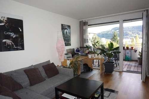2 Zimmer Terrassenwohnung