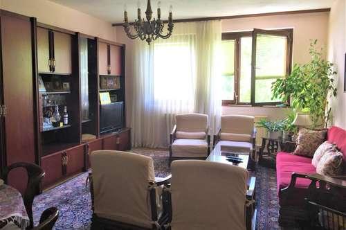 4 Zimmer Eigentumswohnung im Herzen von Mariatrost