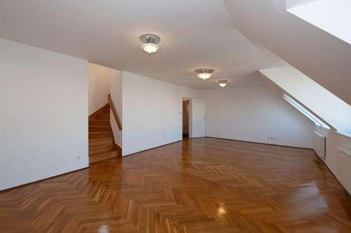 Single oder Paar - DG Maisonette in Perfektzustand - 3 Zimmer - 20m2 Terrasse