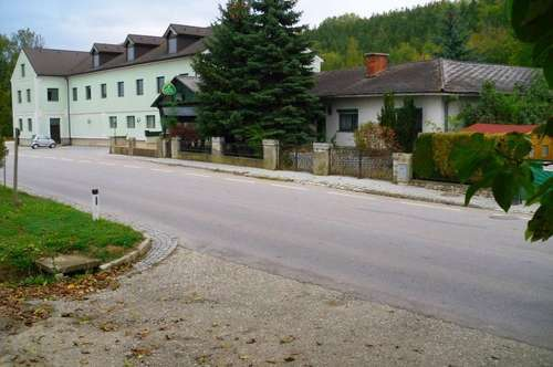 Mehrfamilienhaus zum Ausbauen für ca. 10 Wohnungen