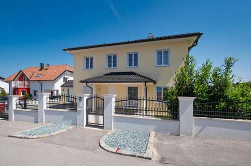Prächtiges Einfamilienhaus mit modernster Ausstattung - 20 min von Wien, Bez. Korneuburg