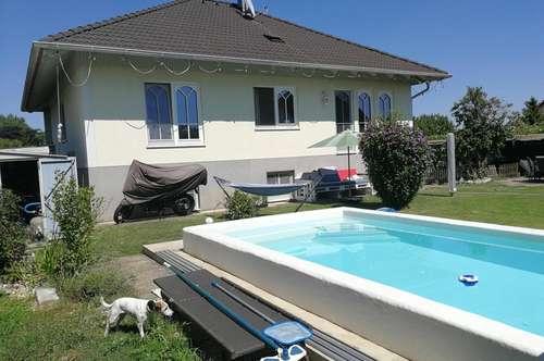 Modernes Einfamilienhaus in Gänserndorf-Süd