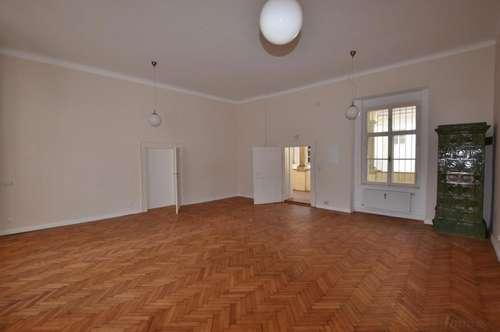 Loftartige 2-Zimmerwohnung in der Grazer Innenstadt - Schmiedgasse/Fußgängerzone