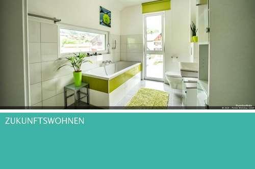 Zukunftswohnen Reihenhaus Ilz 110 m² Neubau