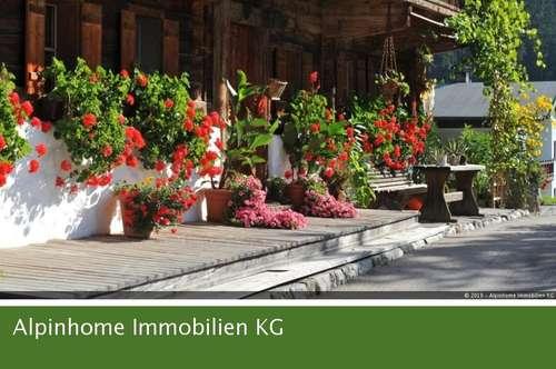 Neubau: Wohnungen in der Kelchsau! Ski-in & Ski-out!