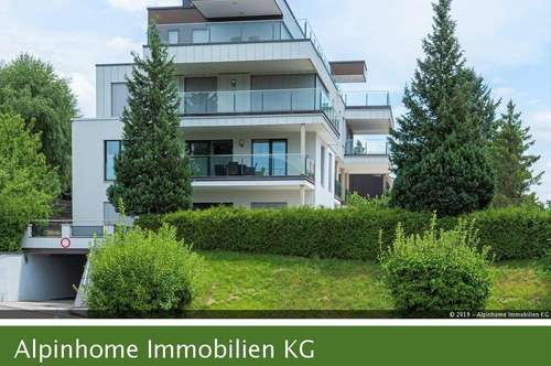 Moderne Appartments mit Seezugang am wunderschönen Wörthersee!