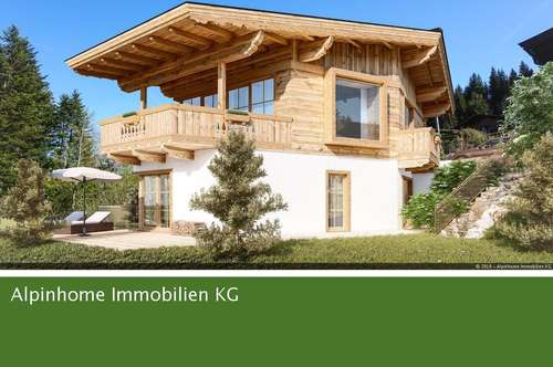 Einziehen und Wohlfühlen! Tiroler Neubau-Chalet in wunderschöner Aussichtslage!