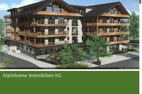 Einziehen und wohlfühlen- Stilvolle Neubau-Residenzen in Top Ausstattung - Baubeginn 2019!