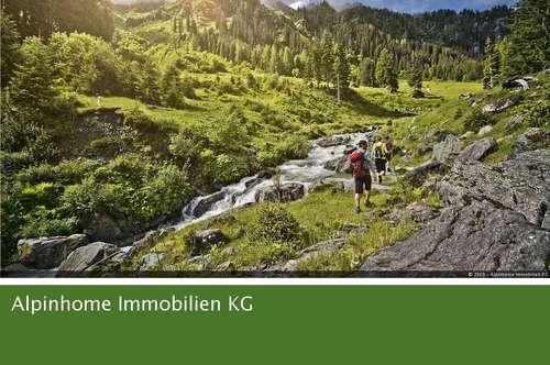 Grundstück in zentraler Lage Saalbach-Hinterglemms