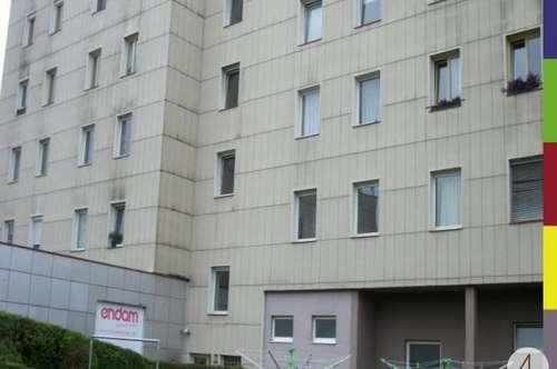 Nette 3 Zimmerwohnung