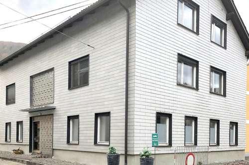 Renovierungsbedürftiges Mehrfamilienhaus in Engelhartszell