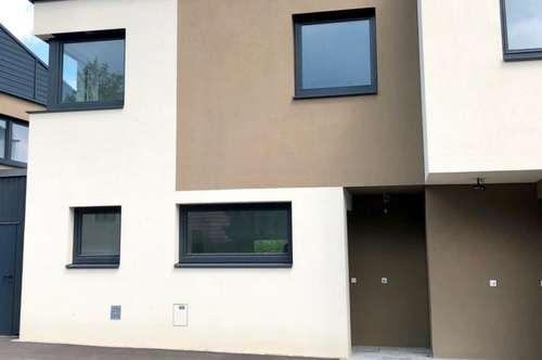 Letzte Doppelhaushälfte in Massivbauweise