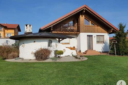 Haus mit Garten in schöner Lage zwischen Schärding und Passau